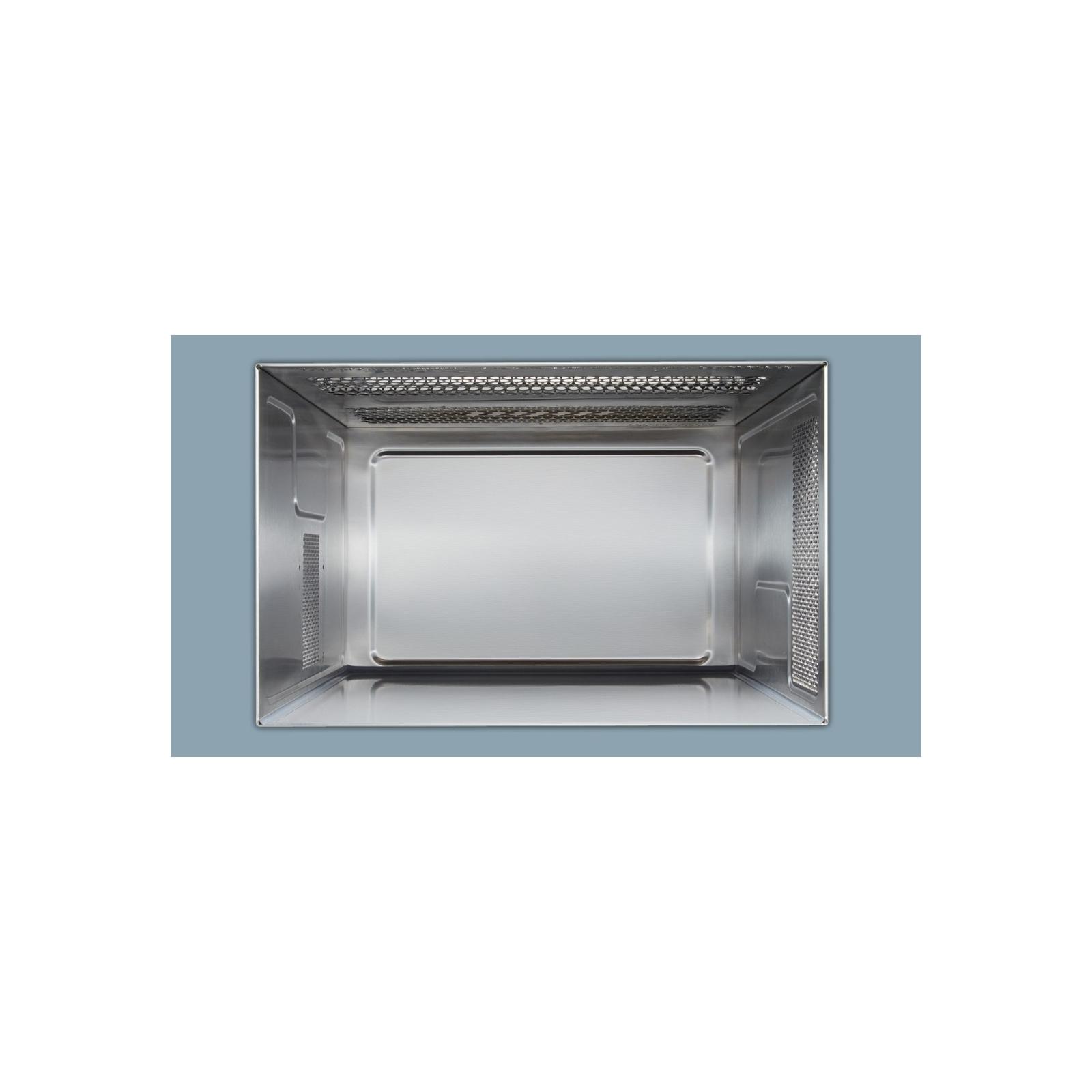 Микроволновая печь BOSCH BFL 634 GB1 (BFL634GB1) изображение 3