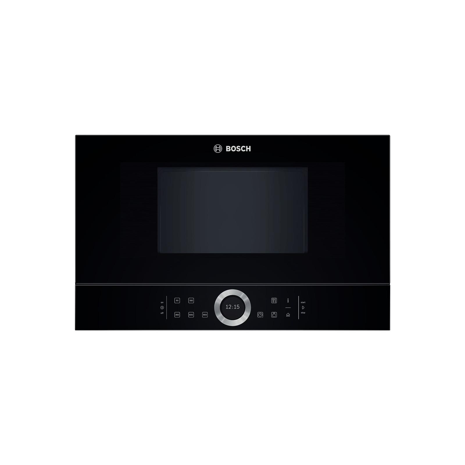 Микроволновая печь BOSCH BFL 634 GB1 (BFL634GB1)