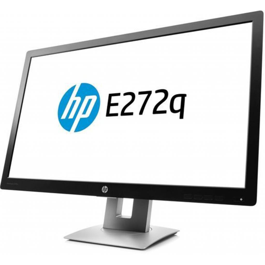 Монитор HP EliteDisplay E272q (M1P04AA) изображение 3
