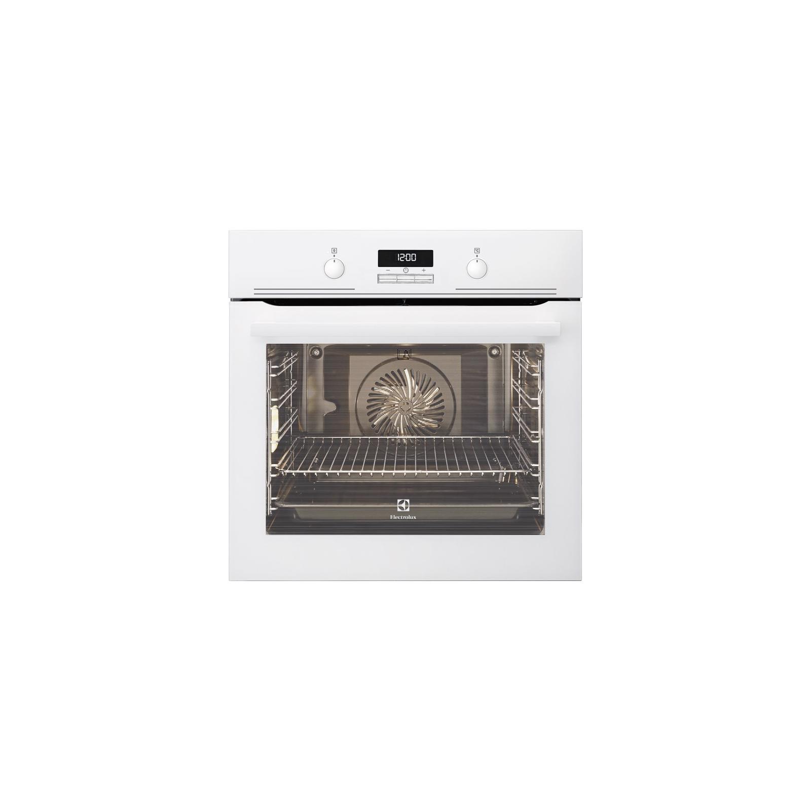 Духовой шкаф ELECTROLUX EOB 95450 AV (EOB95450AV)