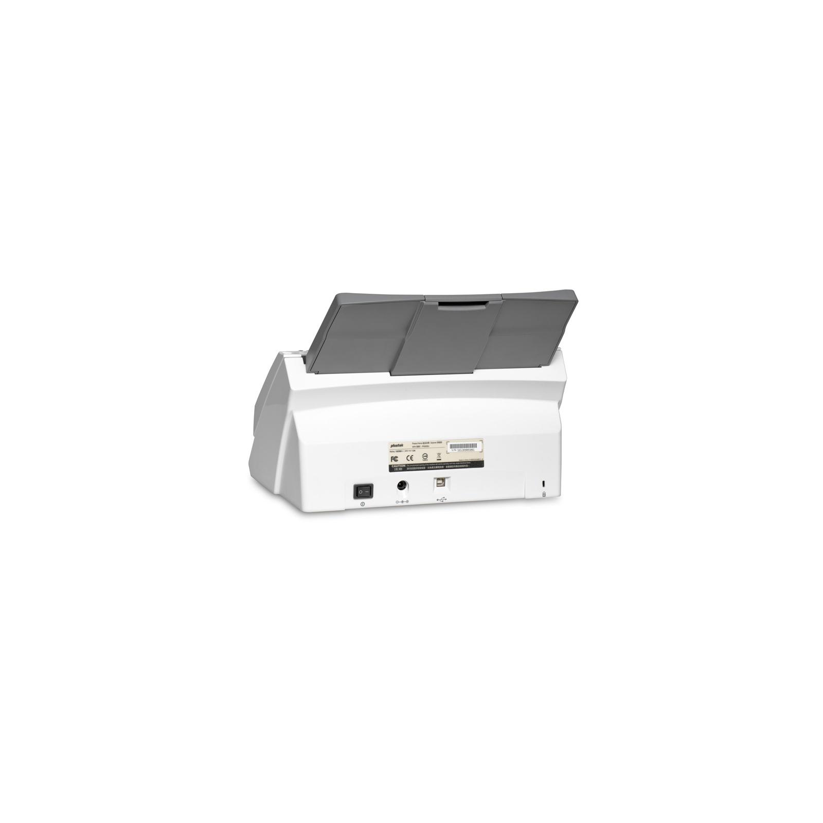 Сканер Plustek SmartOffice PS506U (0242TS) изображение 2