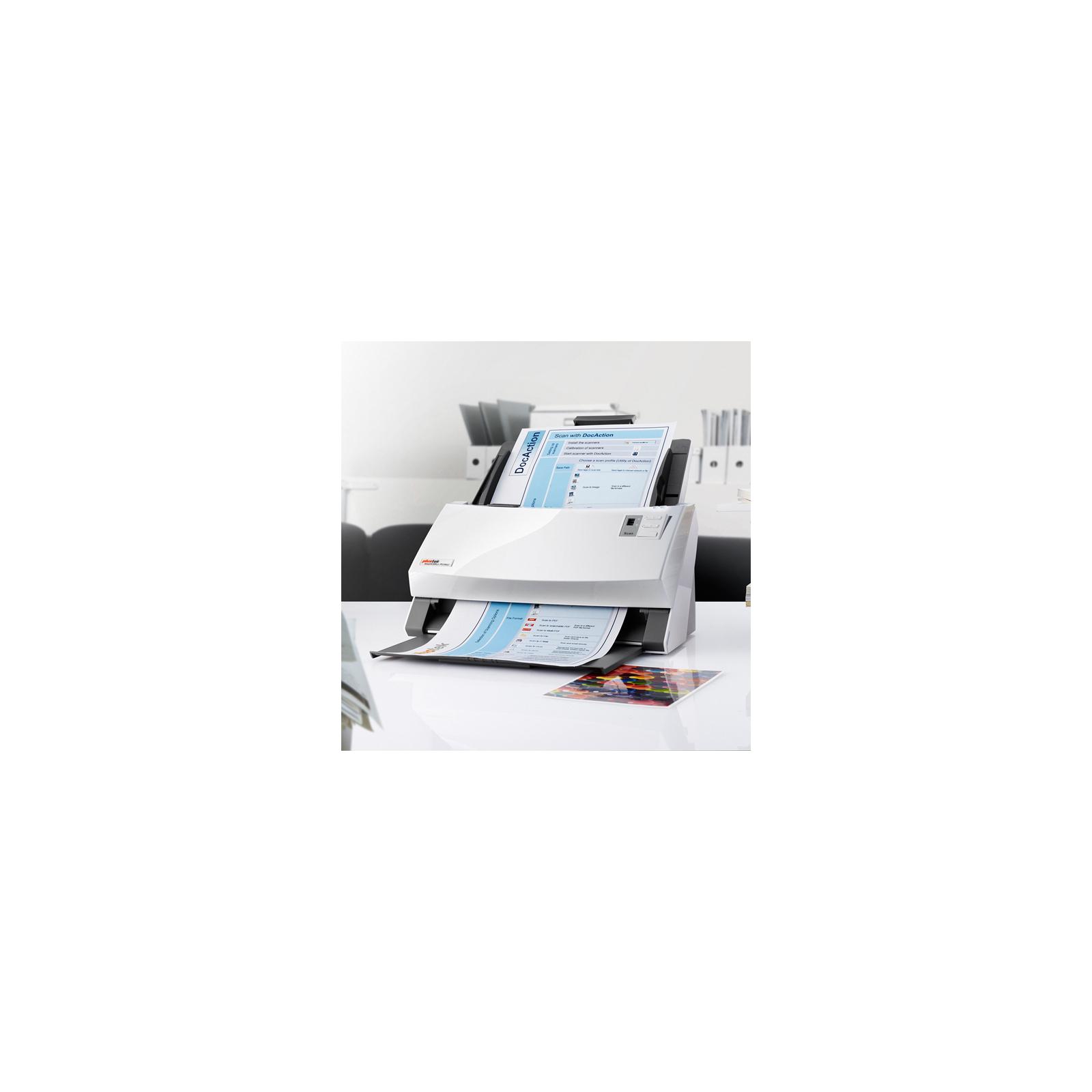 Сканер Plustek SmartOffice PS506U (0242TS) изображение 5
