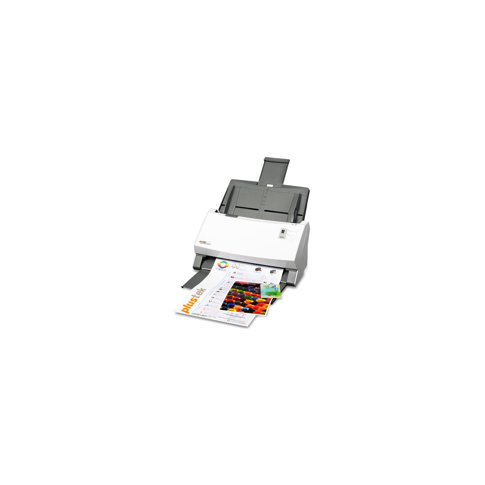 Сканер Plustek SmartOffice PS506U (0242TS)