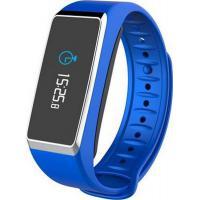Фитнес браслет MyKronoz ZeFit2 Pulse Blue (7640158010877)