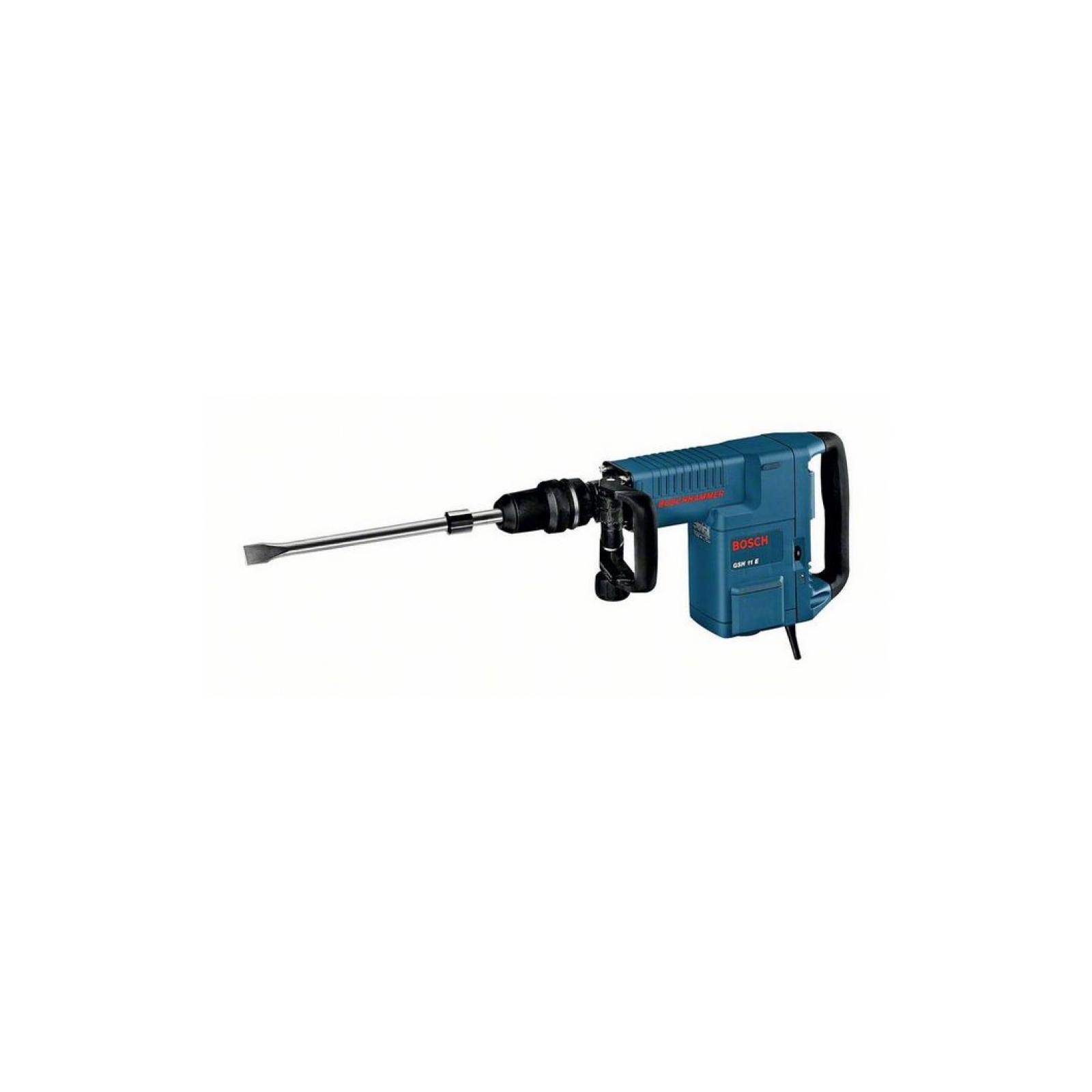 Отбойный молоток Bosch GSH 11E (0.611.316.708)