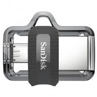 USB флеш накопитель SANDISK 256GB Ultra Dual Drive USB 3.0 OTG (SDDD3-256G-G46)