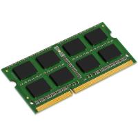 Модуль памяти для ноутбука SoDIMM DDR4 4GB 2400 MHz Kingston (KVR24S17S8/4)