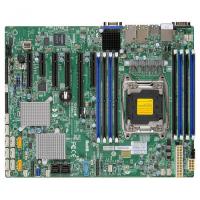 Серверная МП Supermicro X10SRH-CF-O