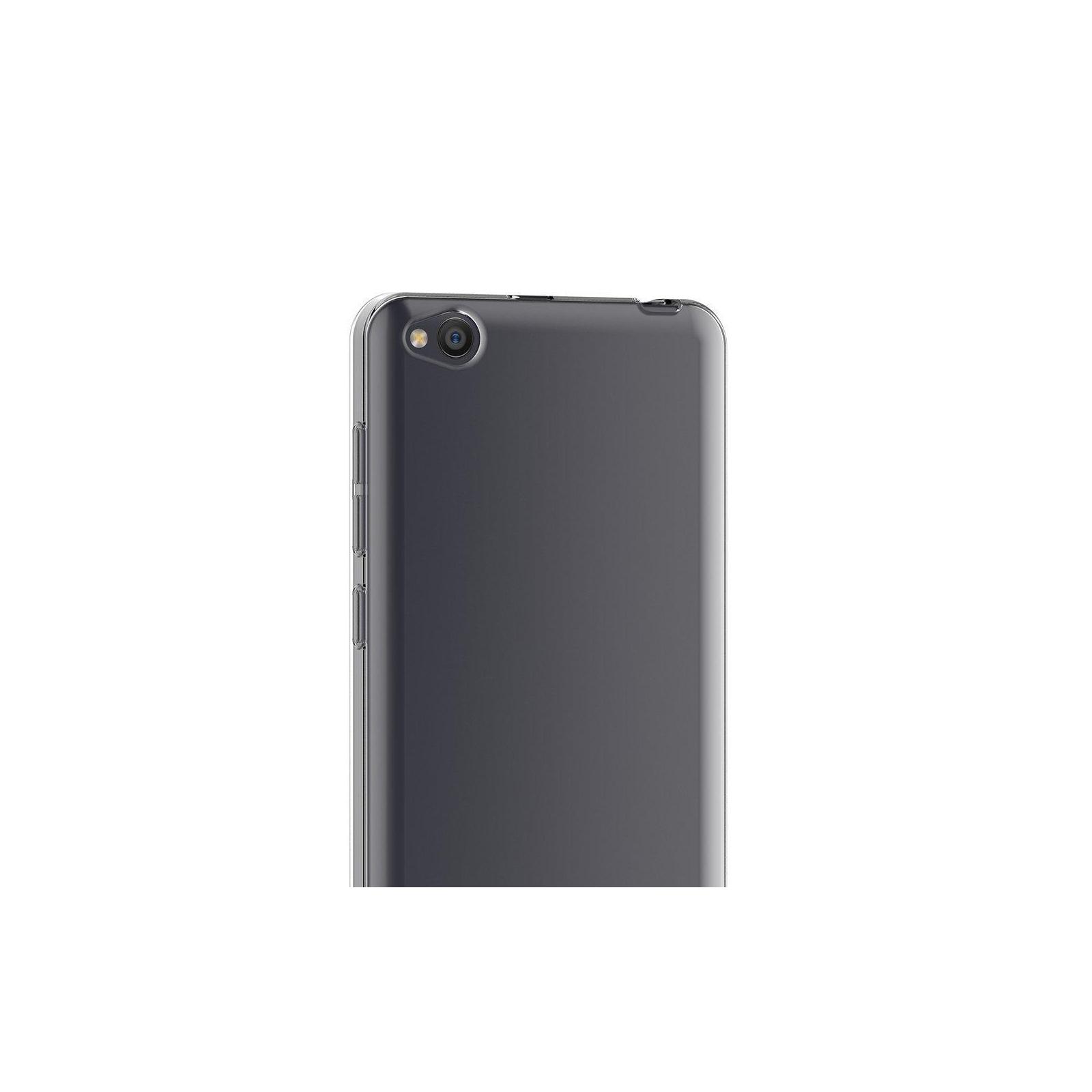 Чехол для моб. телефона Laudtec для Xiaomi Redmi 5A Clear tpu (Transperent) (LC-XR5A) изображение 7