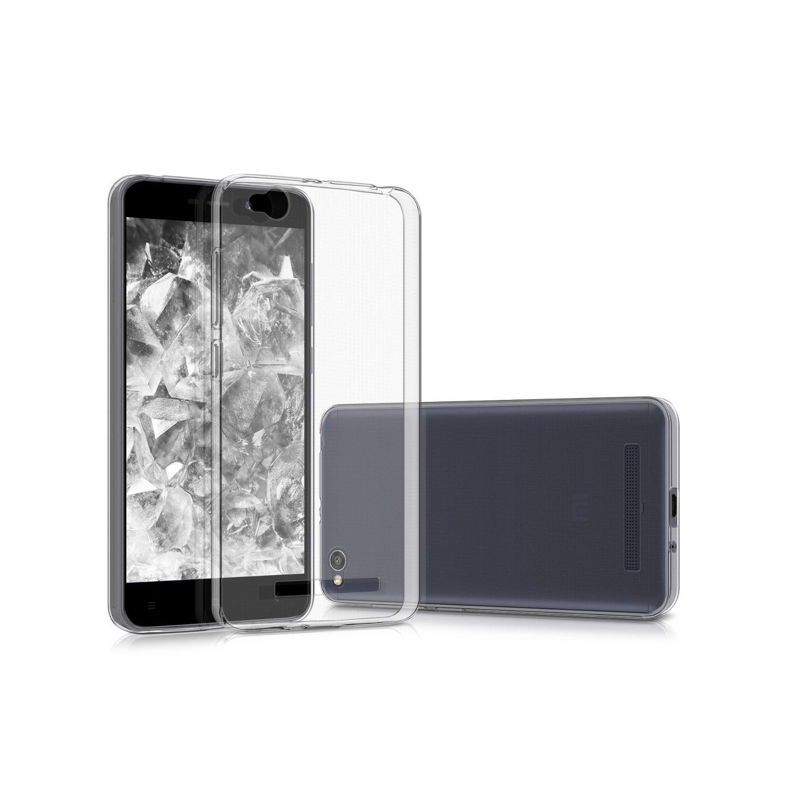 Чехол для моб. телефона Laudtec для Xiaomi Redmi 5A Clear tpu (Transperent) (LC-XR5A) изображение 8