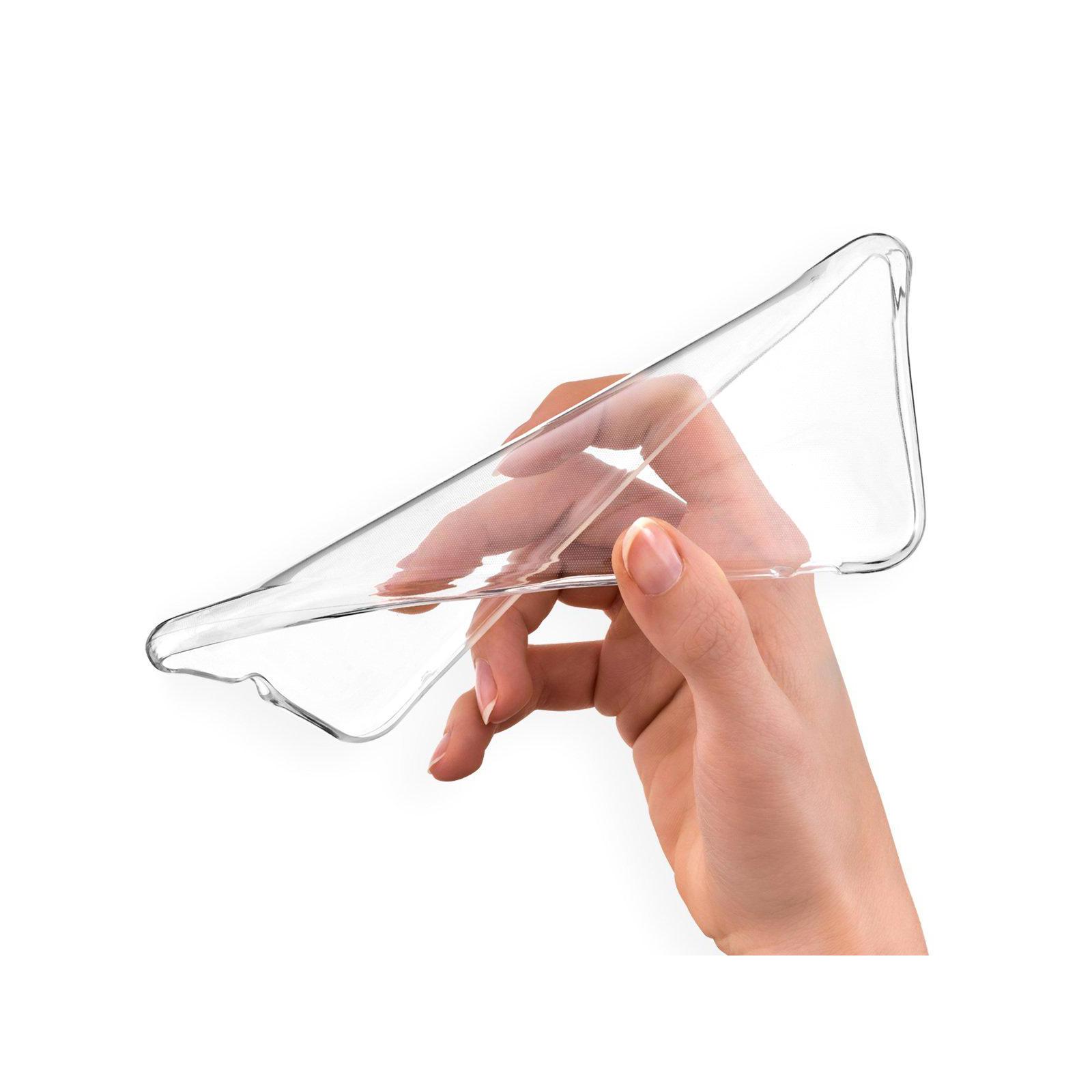 Чехол для моб. телефона Laudtec для Xiaomi Redmi 5A Clear tpu (Transperent) (LC-XR5A) изображение 9