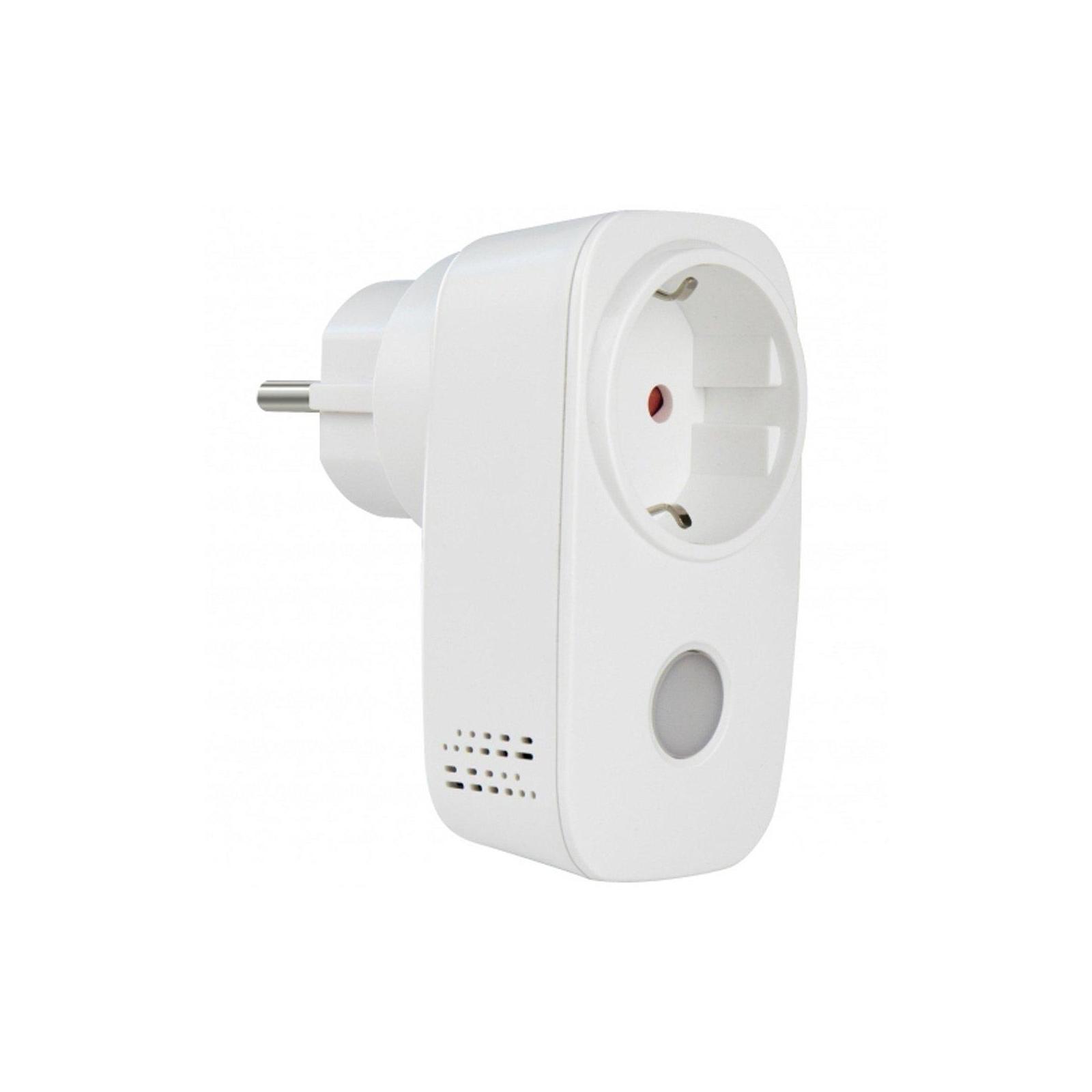 f3984df9067b Выключатель беспроводной Broadlink Wi-Fi розетка SP3 (SP3s) с  энергомониторингом (SP3s /