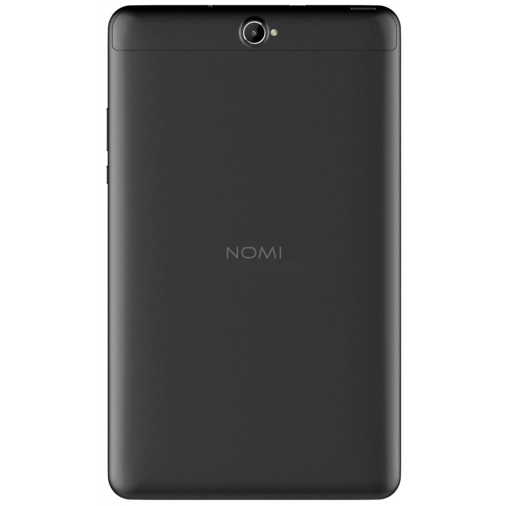 """Планшет Nomi C101034 Ultra4 LTE 10"""" 16GB Dark Grey изображение 2"""