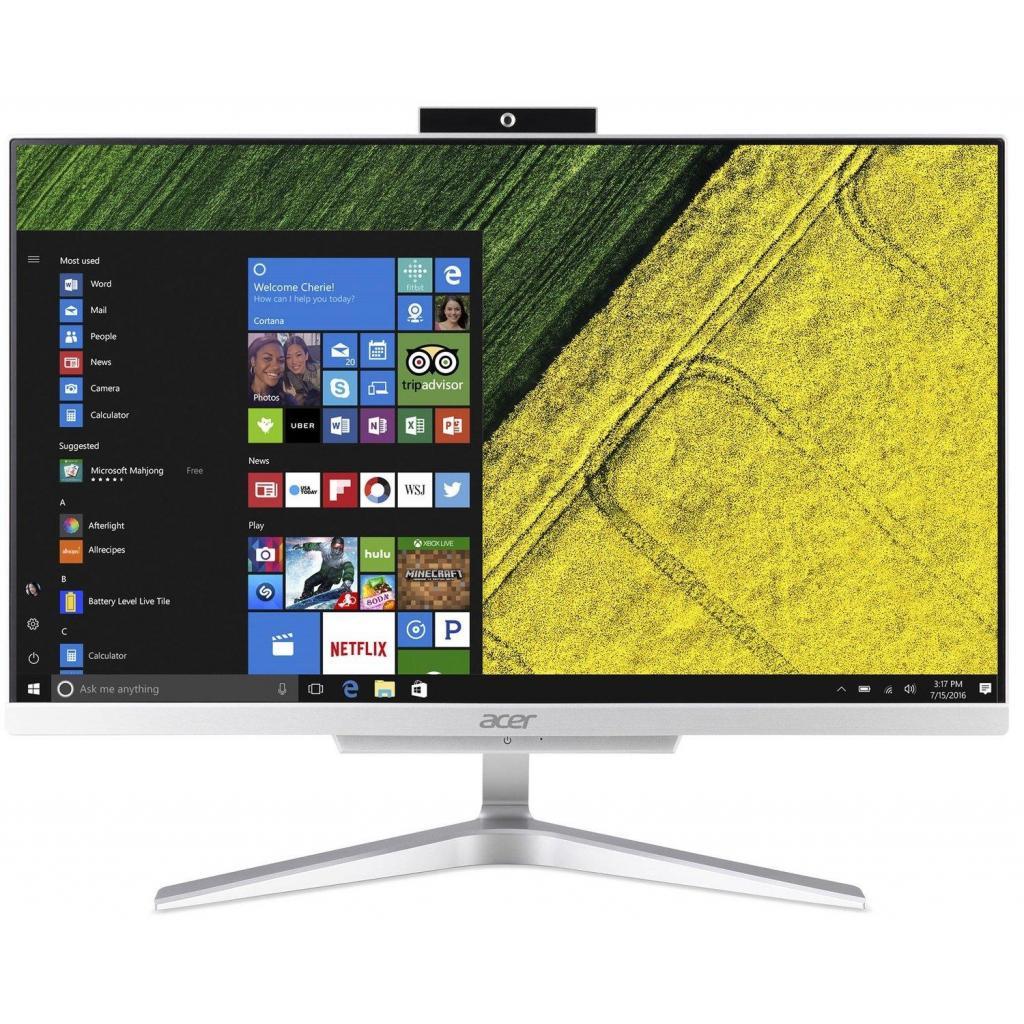 Компьютер Acer Aspire C22-865 (DQ.BBSME.004)