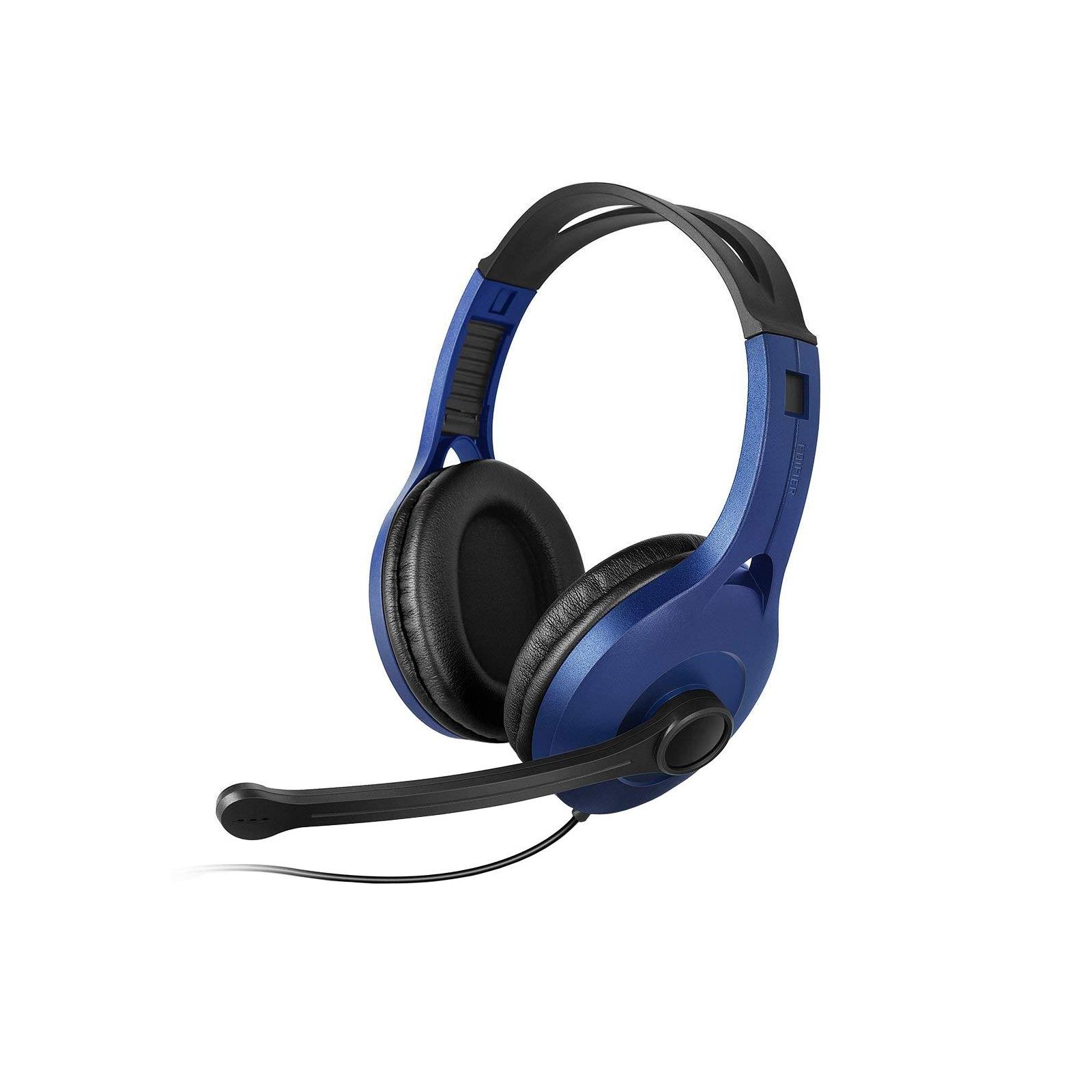 Наушники Edifier K800 Blue