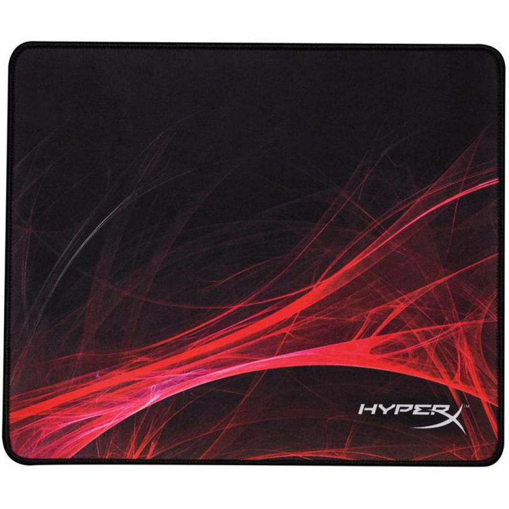 Килимок для мишки HyperX FURY S Pro Gaming Mouse Pad Speed Edition [Medium] (HX-MPFS-S-M)