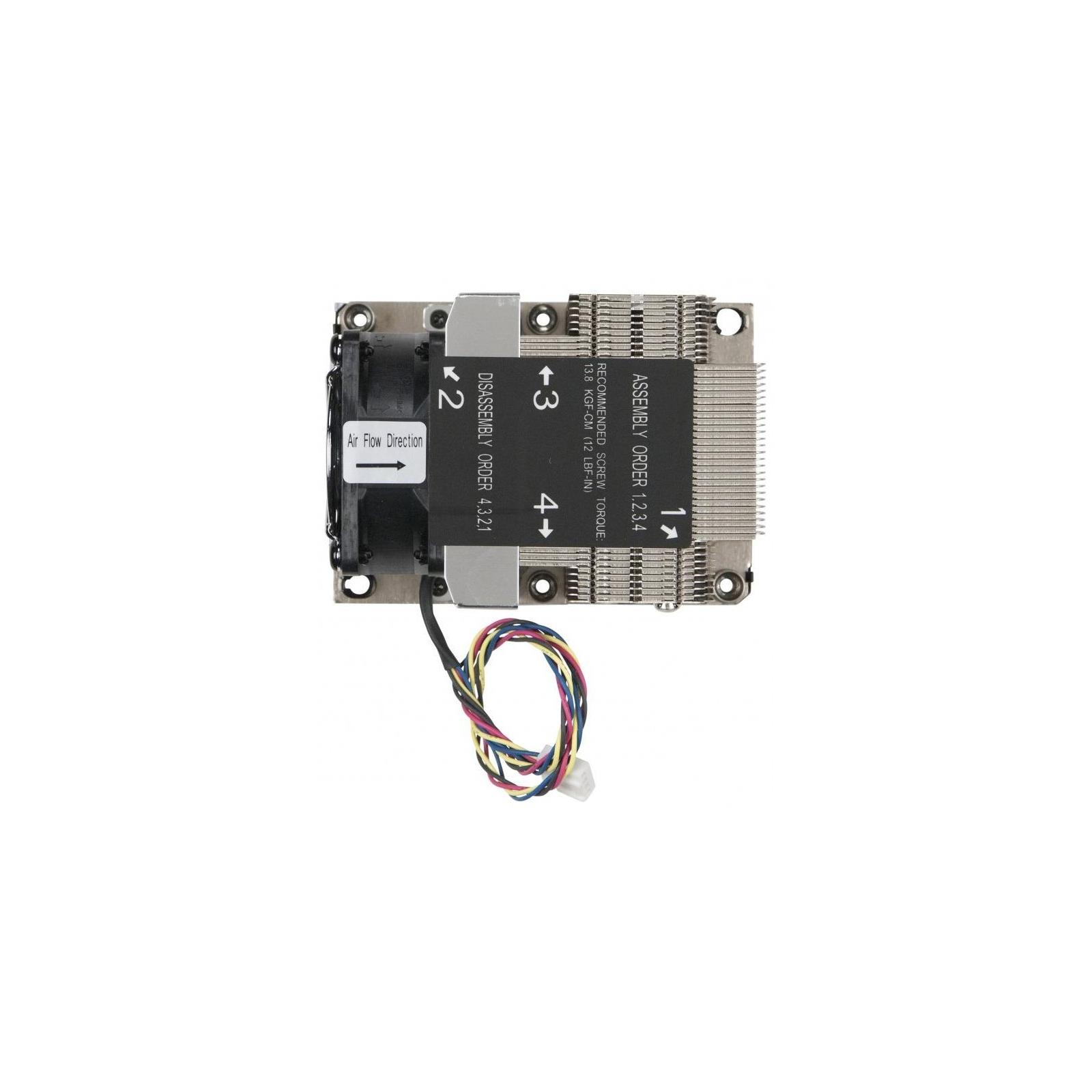 Кулер для процессора Supermicro SNK-P0068APS4 изображение 3