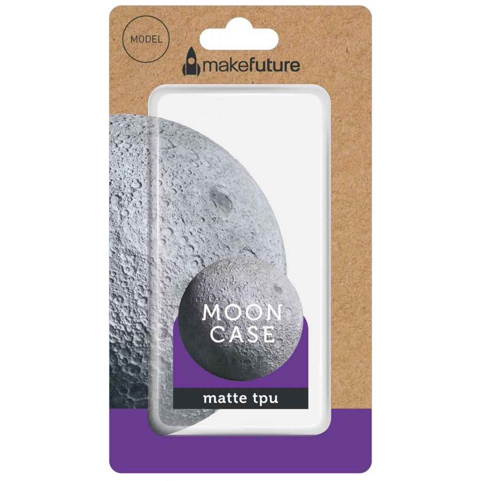 Чехол для моб. телефона MakeFuture Moon Case (TPU) Samsung J4 Plus 2018 (J415) Blue (MCM-SJ415BL)