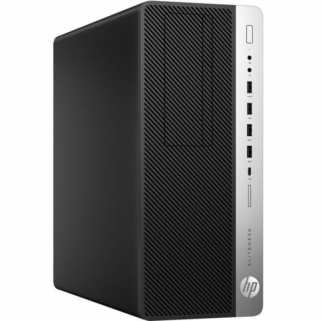 Компьютер HP EliteDesk 800 G4 TWR (4KW83EA) изображение 3