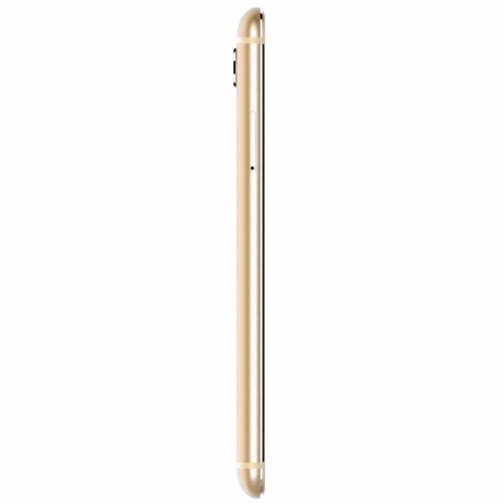 Мобильный телефон ZTE Axon 7 Gold изображение 3
