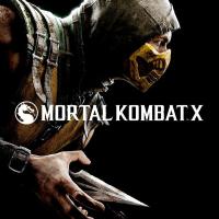 Гра SONY Mortal Kombat X (Хиты PlayStation) [Blu-Ray диск] (2217088)