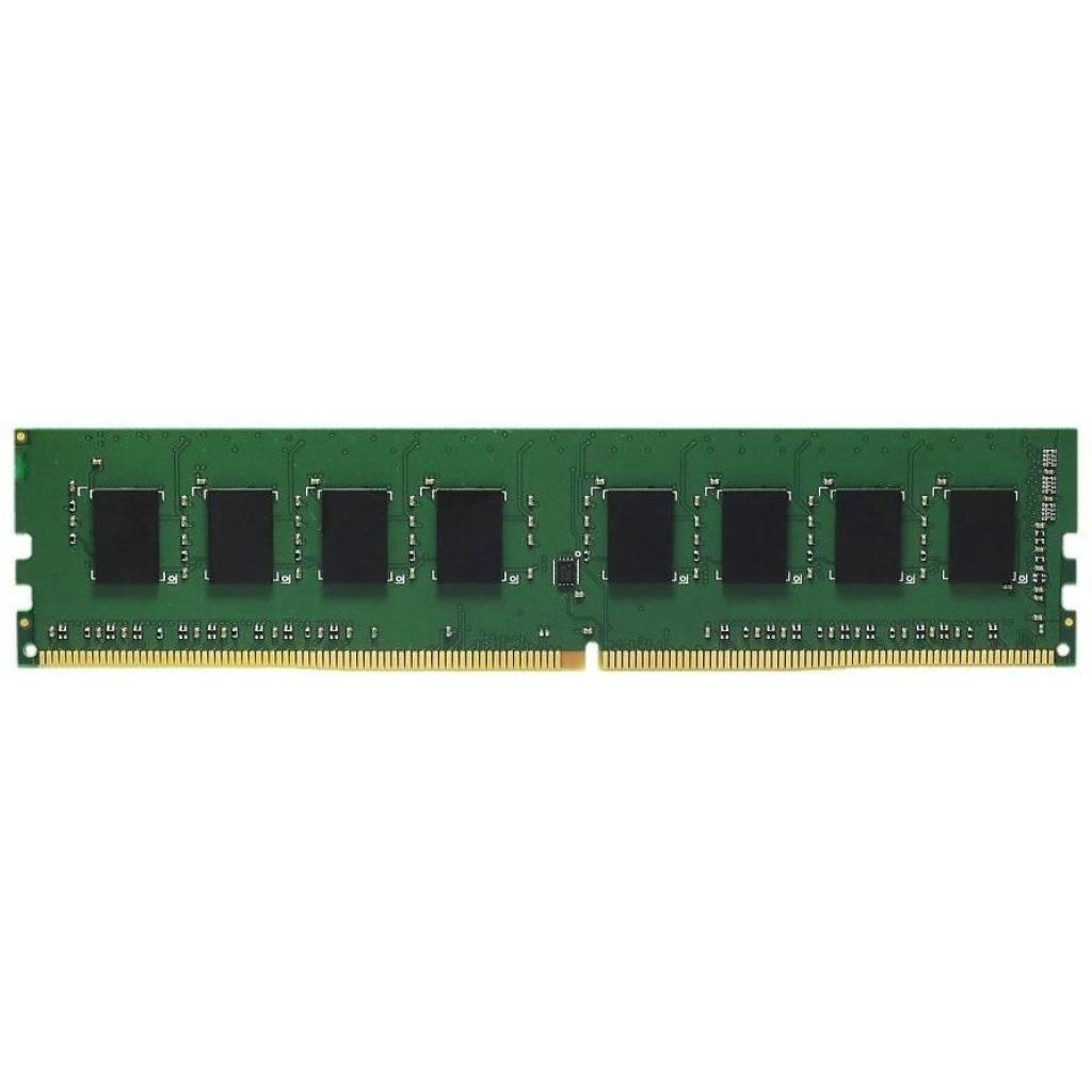 Модуль памяти для компьютера DDR4 4GB 2400 MHz eXceleram (E47032A)