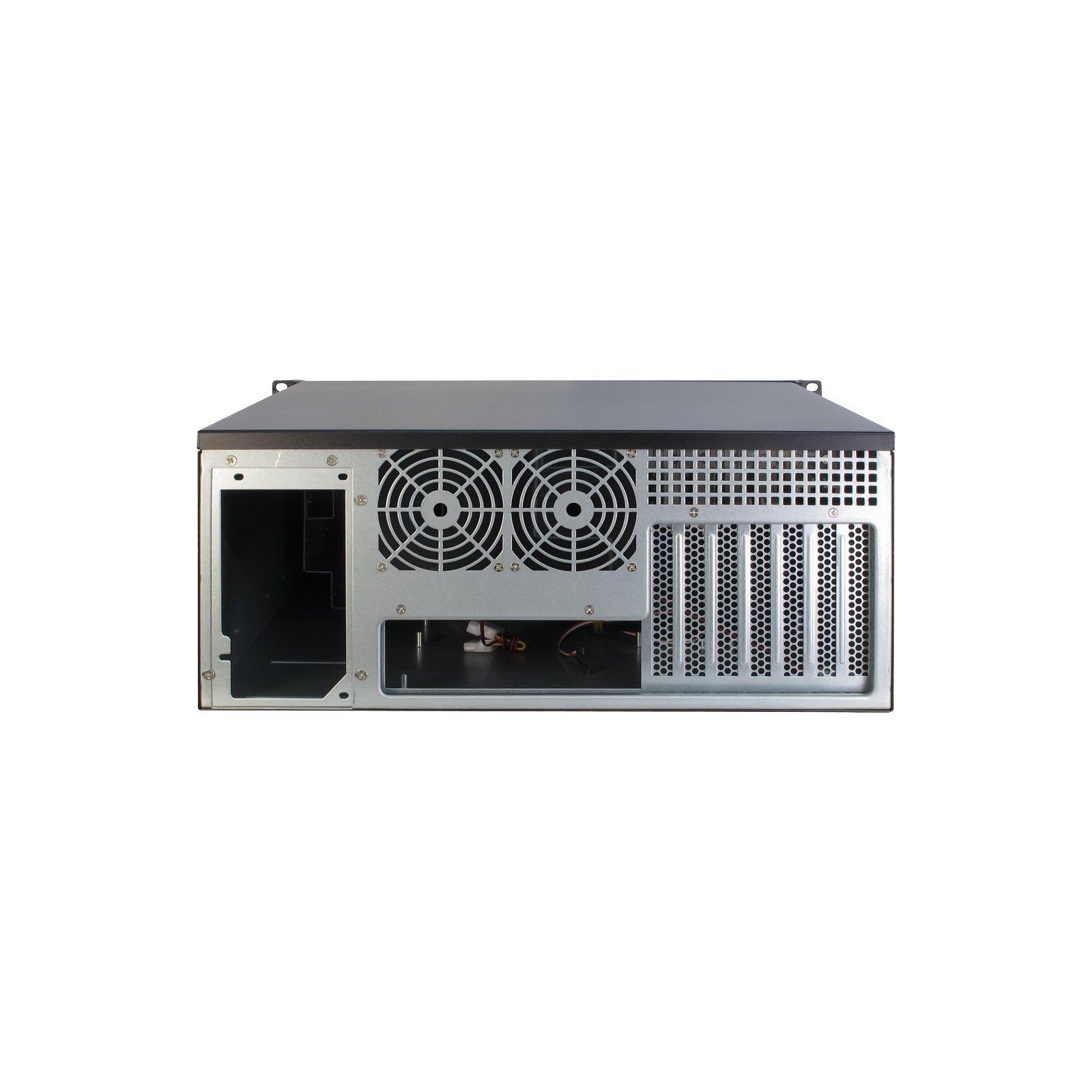 Корпус для сервера Inter-Tech 4U 4088-S (451109) изображение 3