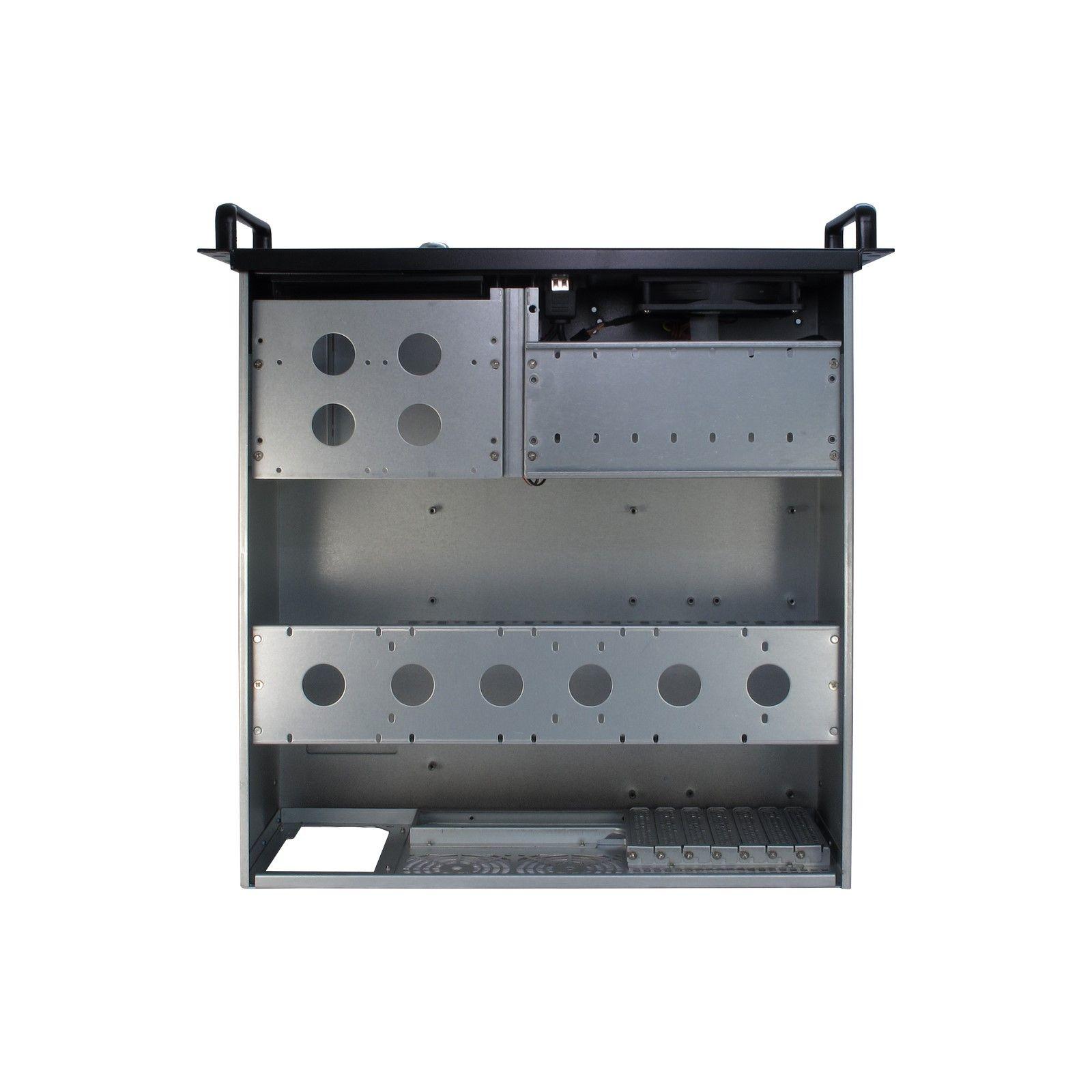 Корпус для сервера Inter-Tech 4U 4088-S (451109) изображение 5