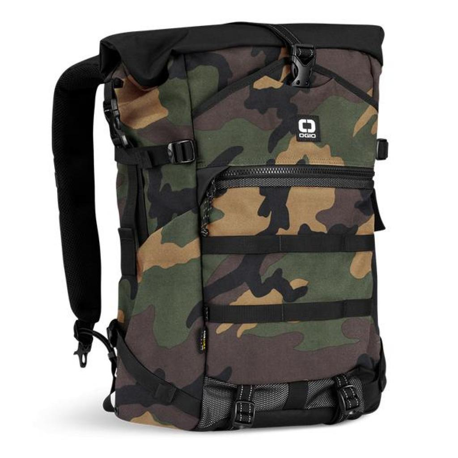 "Рюкзак для ноутбука Ogio 15.6"" ALPHA CORE CON 525R PACK Black (5919003OG)"