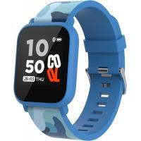 Смарт-часы Canyon CNE-KW33BL Kids smartwatch Blue My Dino (CNE-KW33BL)