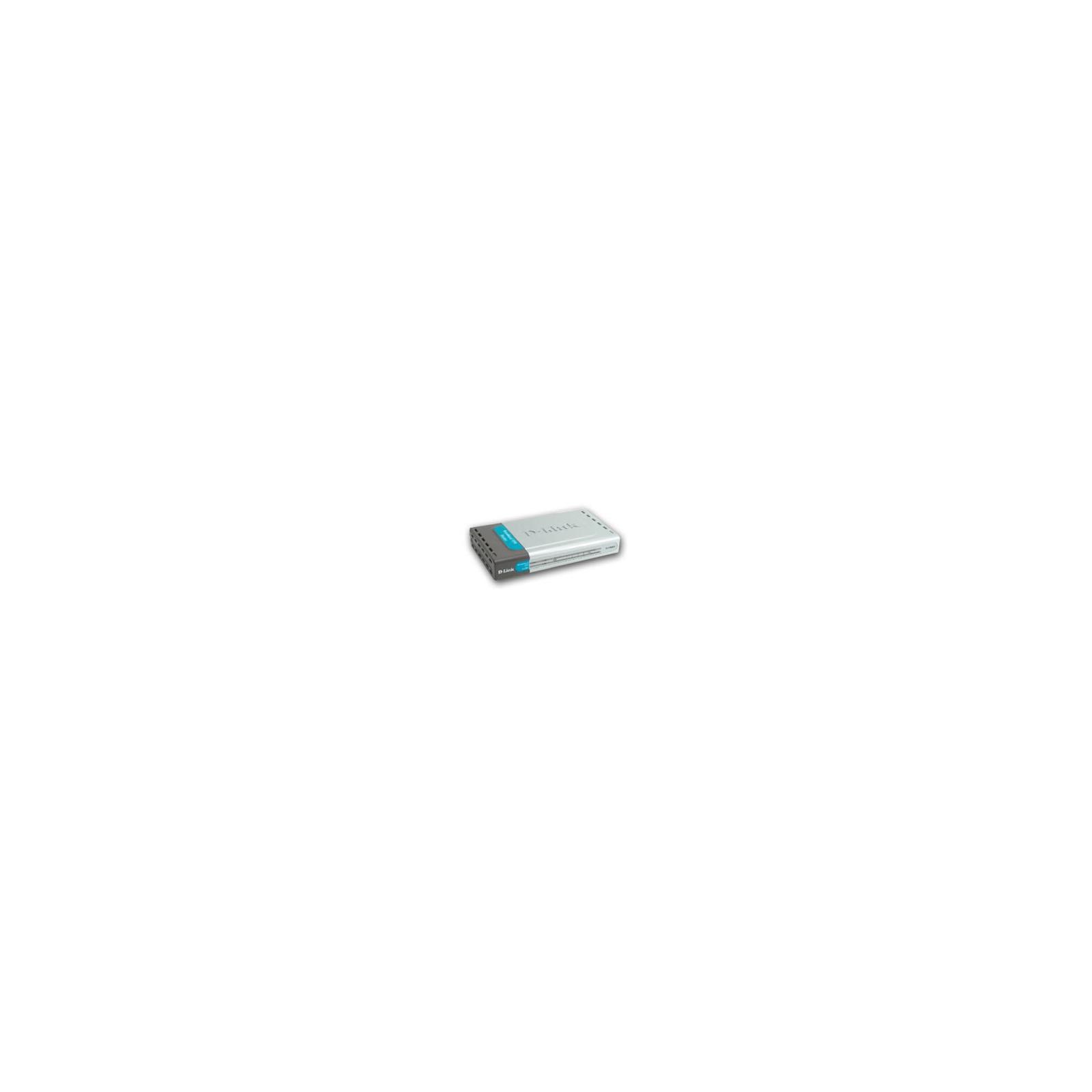 Маршрутизатор D-Link DI-804HV