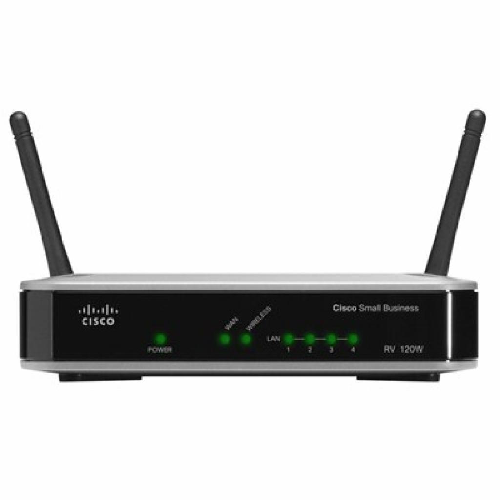 Файрвол Cisco RV120W-E-G5