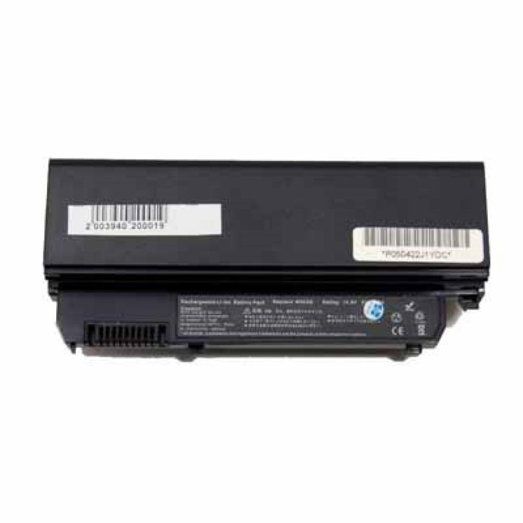 Аккумулятор для ноутбука DELL Mini 9 Drobak (100653)