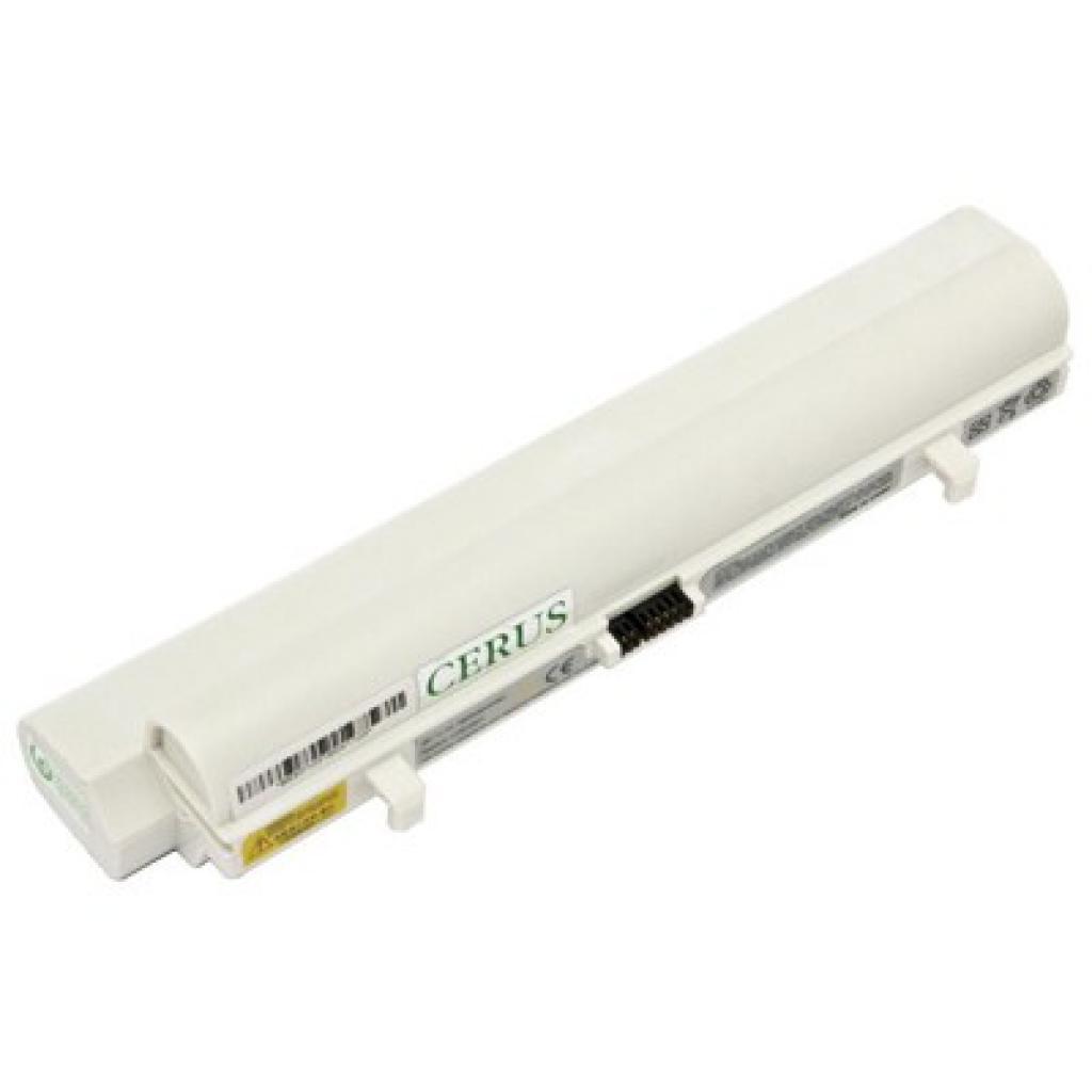 Аккумулятор для ноутбука IBM-Lenovo IdealPad S10 Cerus (10540)