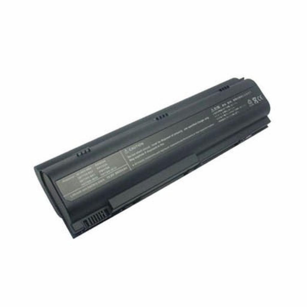 Аккумулятор для ноутбука HP DV1000 Cerus (10380)