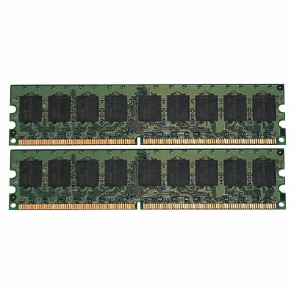 Модуль памяти для сервера DDR2 4096Mb Kingston (KTD-PE6950/4G)