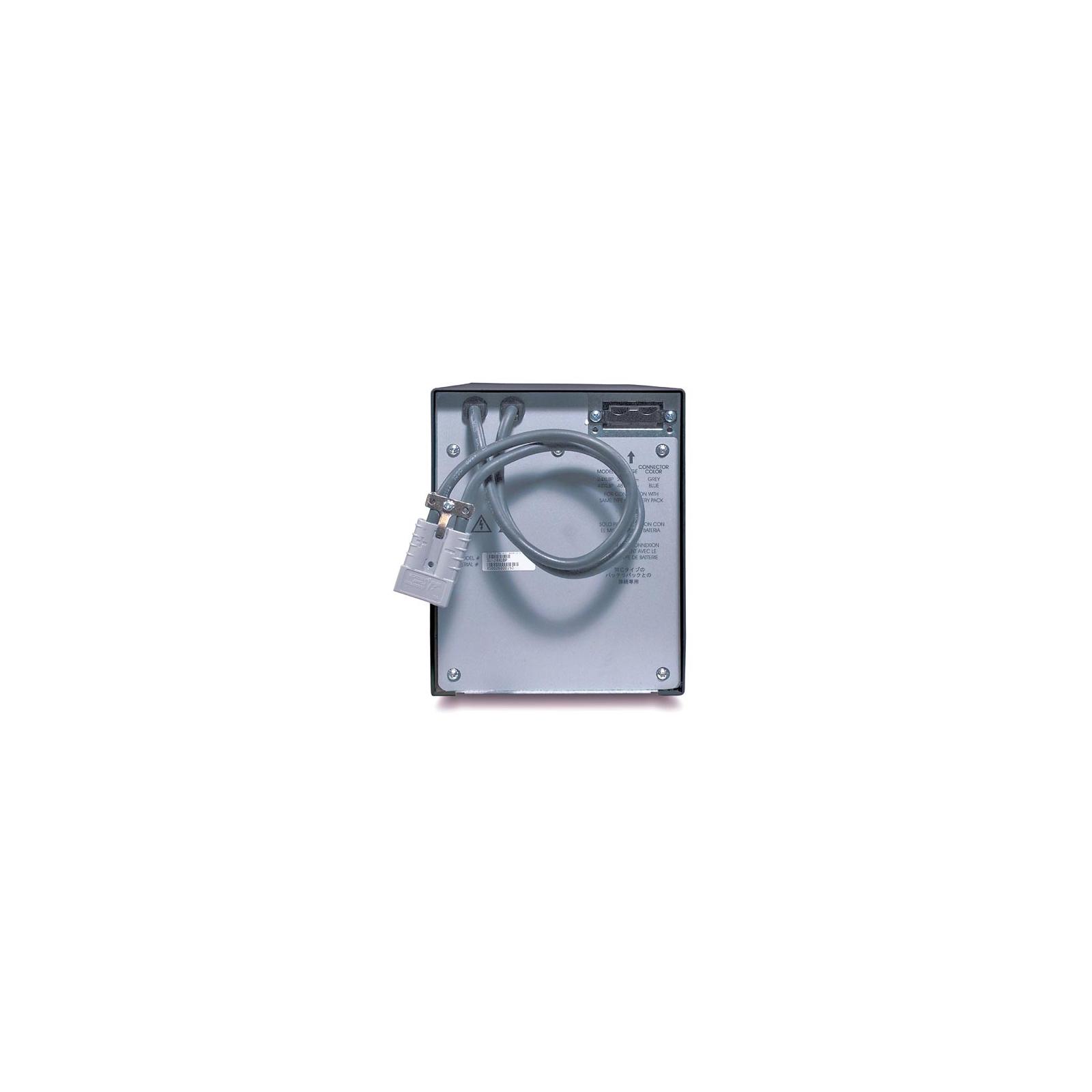 Батарея к ИБП для SUA750XLI/ SUA1000XLI, 24V APC (SUA24XLBP) изображение 2