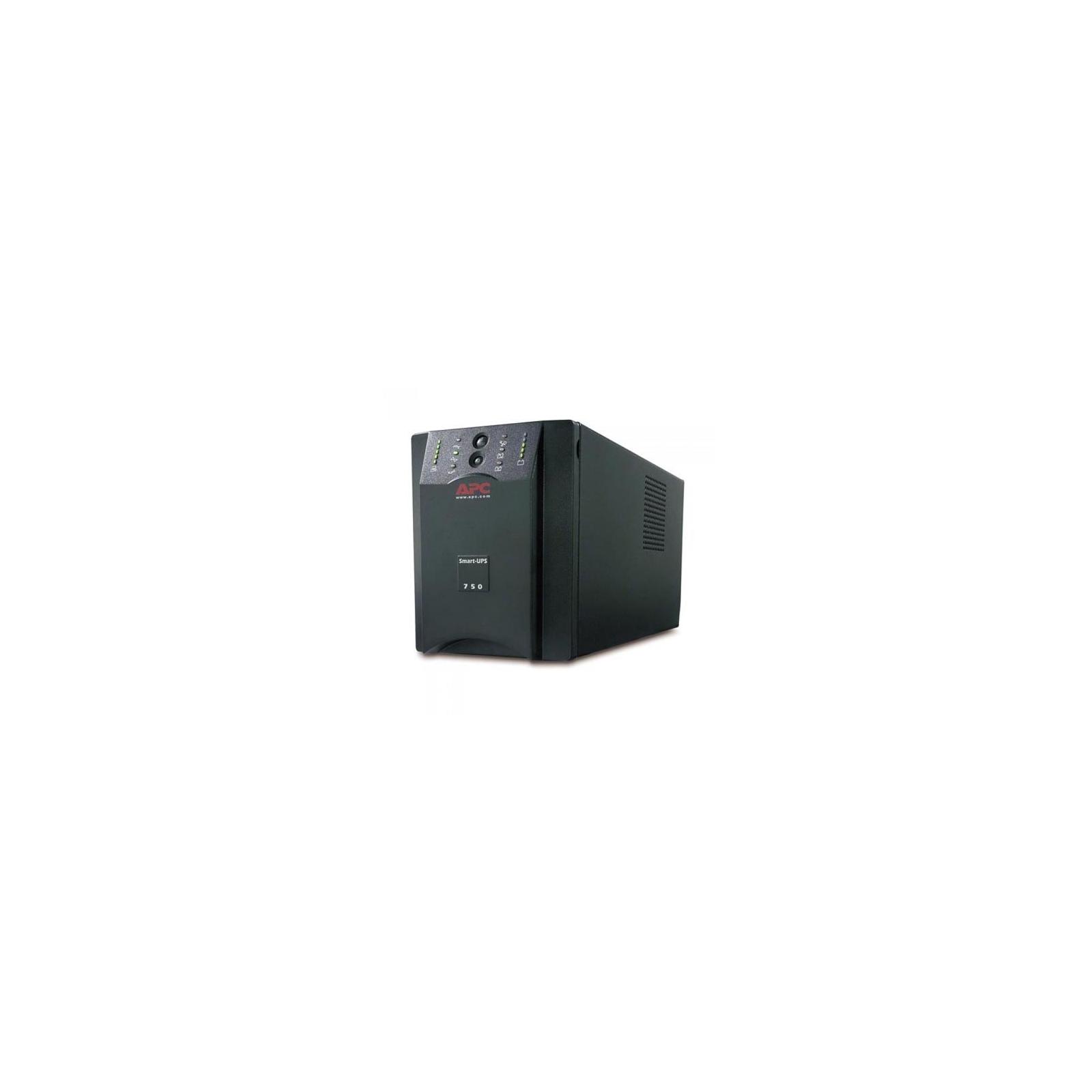Батарея к ИБП для SUA750XLI/ SUA1000XLI, 24V APC (SUA24XLBP)