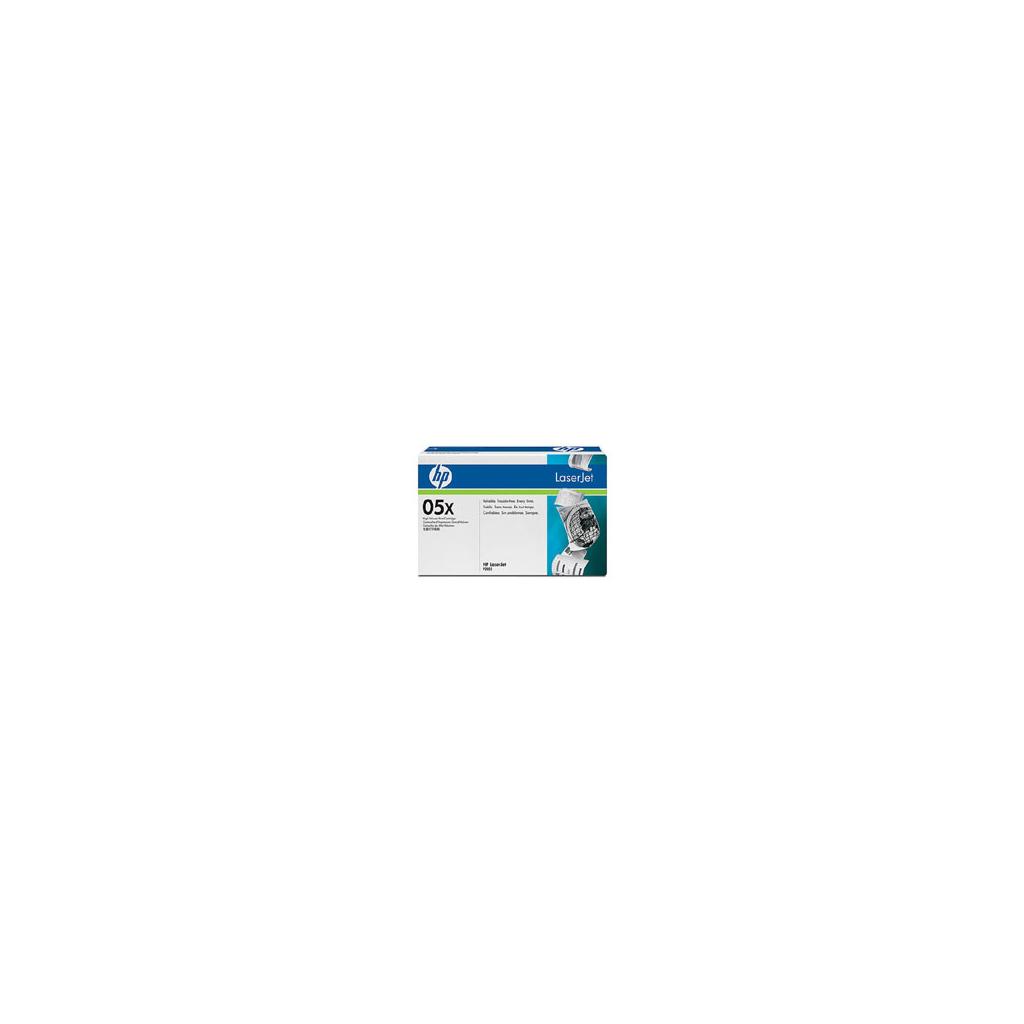 Картридж HP LJ  05X P2055d/2055dn (CE505X)