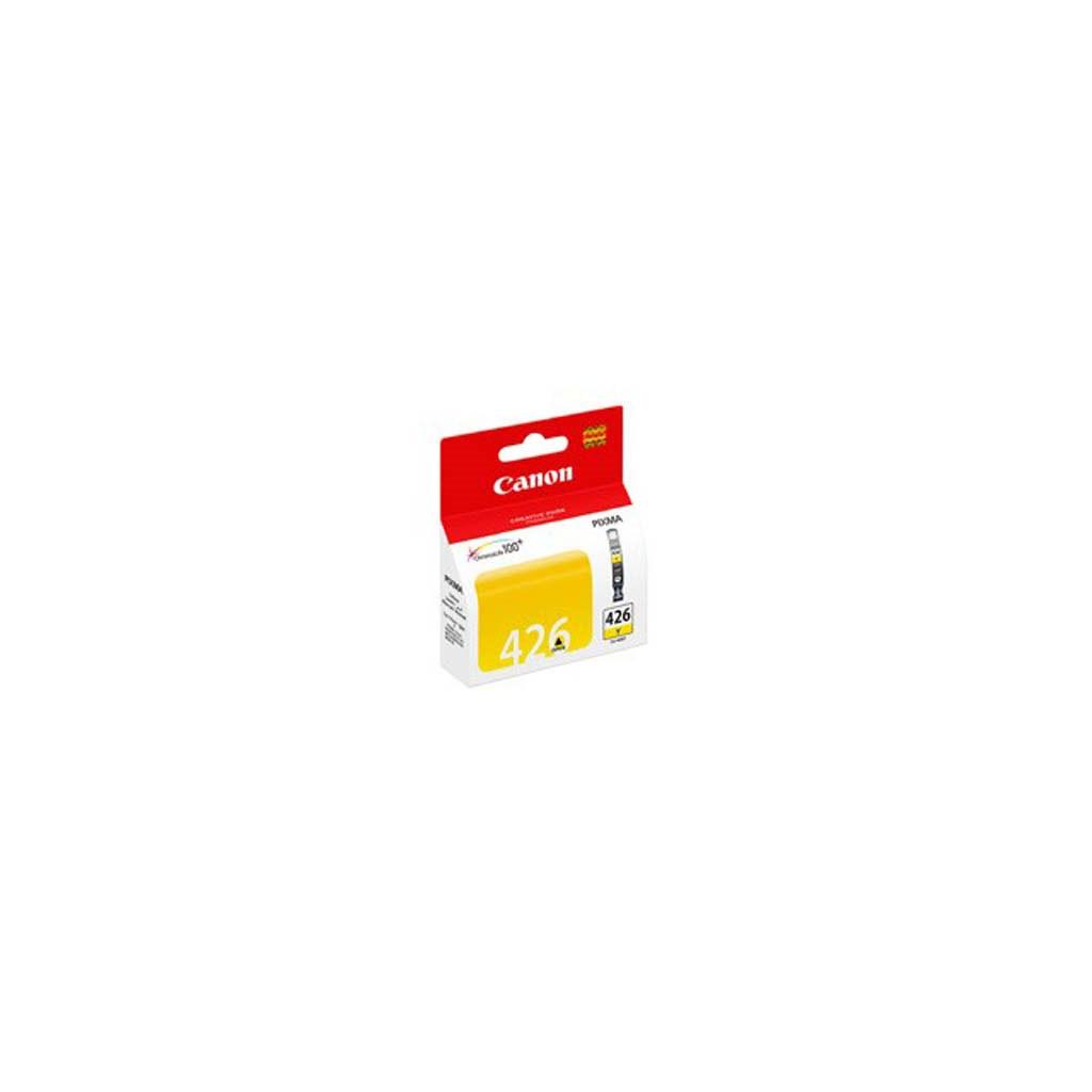 Картридж Canon CLI-426 Yellow (4559B001)