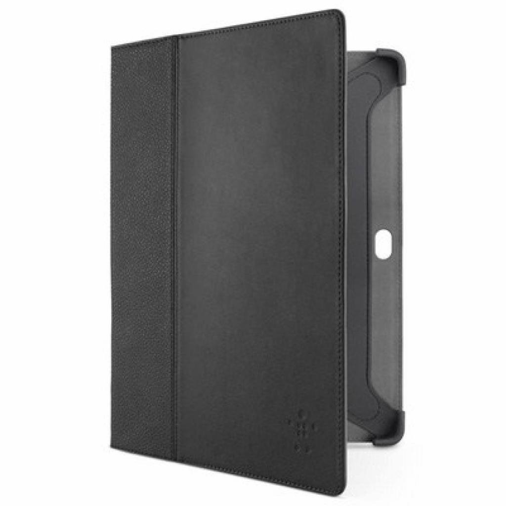 Чехол для планшета Belkin 10.1 GalaxyTab/Tab2 Cinema Folio Stand (F8M393cwC00)