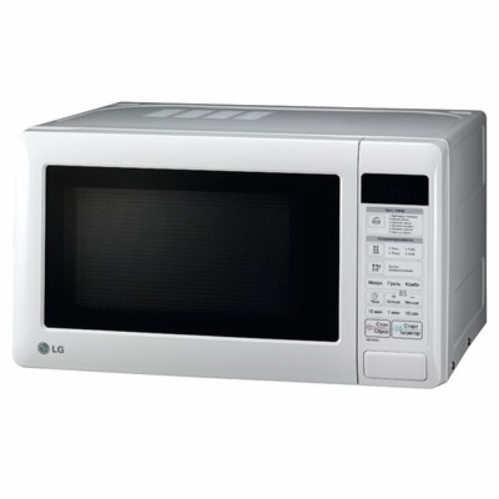 Микроволновая печь LG MB-3949G