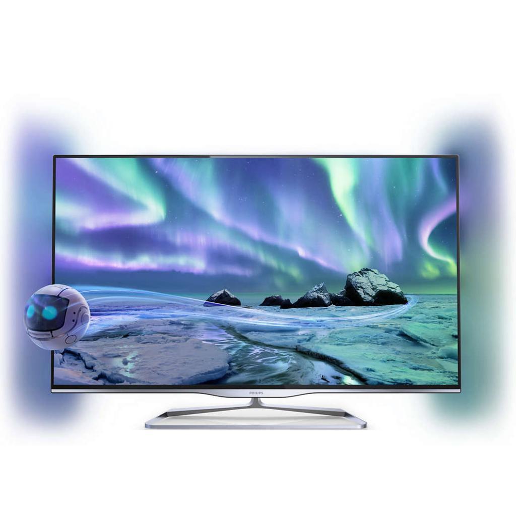 Телевизор PHILIPS 47PFL5008T/12