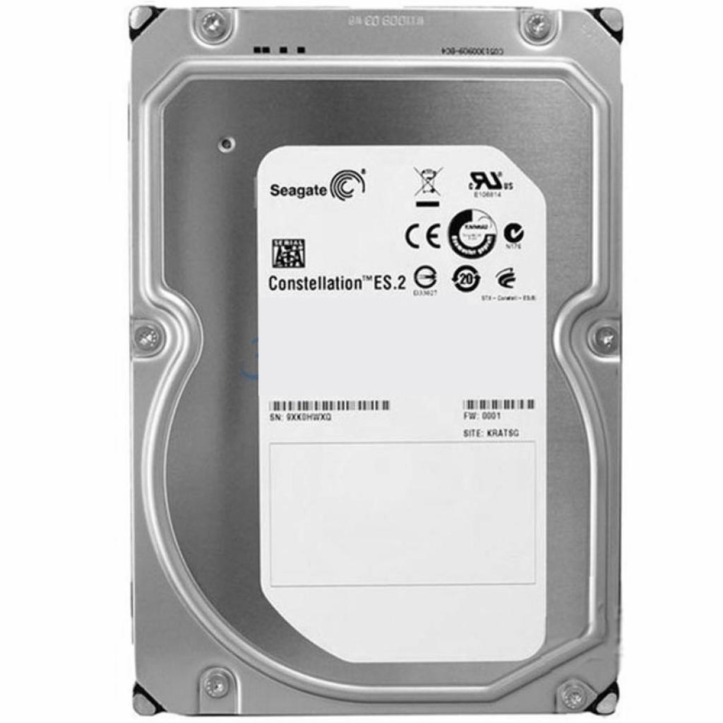 Жесткий диск для сервера 4TB Seagate (ST4000NM0023)