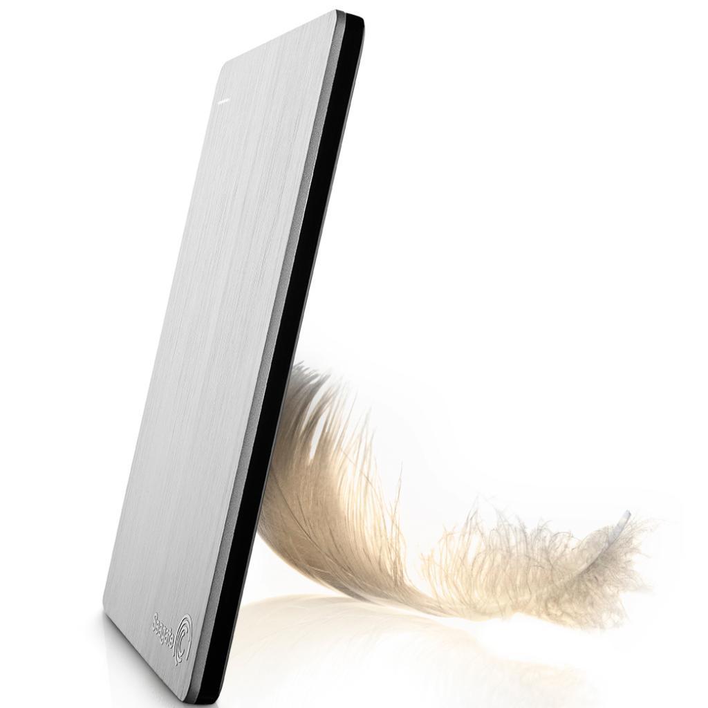 """Внешний жесткий диск 2.5"""" 500GB Seagate (STCD500204) изображение 11"""