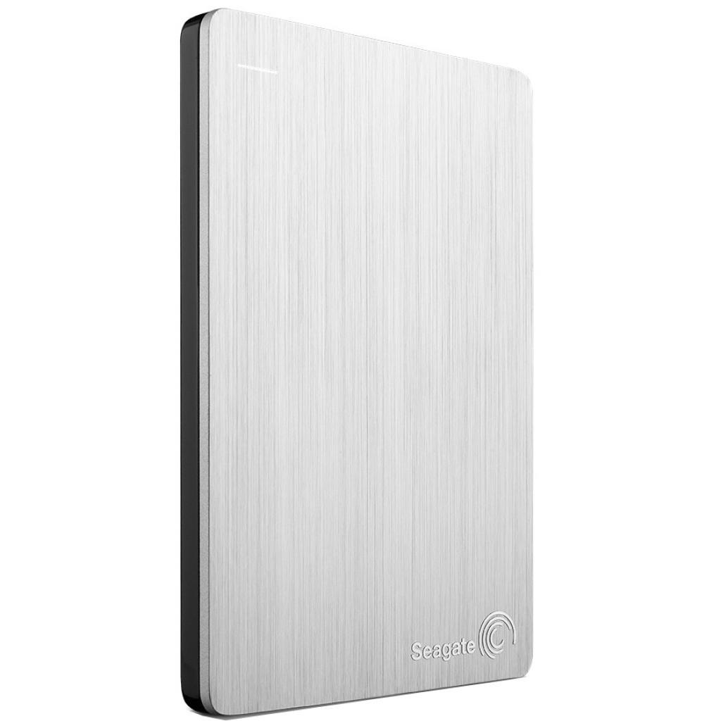 """Внешний жесткий диск 2.5"""" 500GB Seagate (STCD500204) изображение 2"""