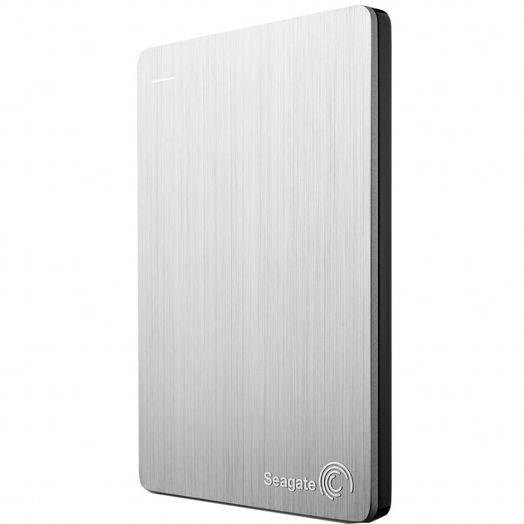 """Внешний жесткий диск 2.5"""" 500GB Seagate (STCD500204) изображение 4"""