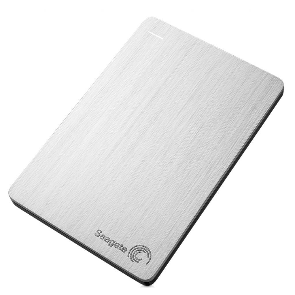 """Внешний жесткий диск 2.5"""" 500GB Seagate (STCD500204) изображение 5"""