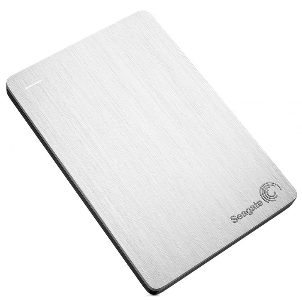 """Внешний жесткий диск 2.5"""" 500GB Seagate (STCD500204) изображение 6"""