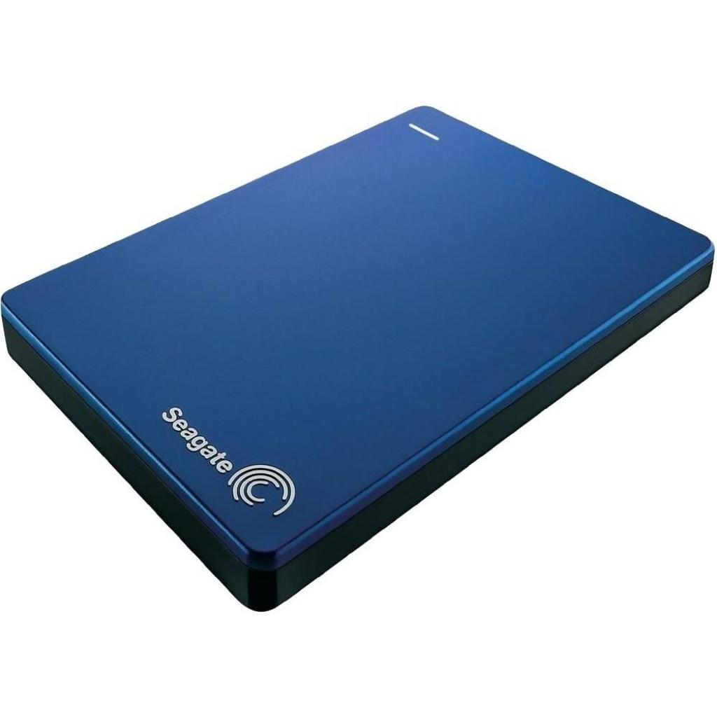"""Внешний жесткий диск 2.5"""" 1TB Seagate (STDR1000202) изображение 2"""